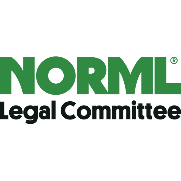 NORML Criminal Defense Section